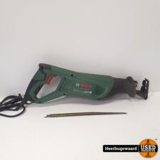 Bosch PSA 700 E Reciprozaag in Goede Staat