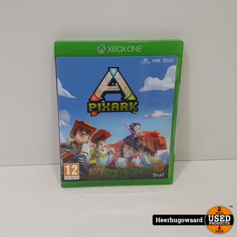 Xbox One Game: Pixark