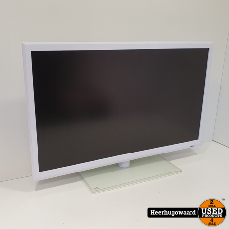 OK OLE 24450-W 24'' Full HD TV excl. AB in Goede Staat