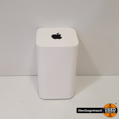 Apple Airport Extreme A1521 in Goede Staat