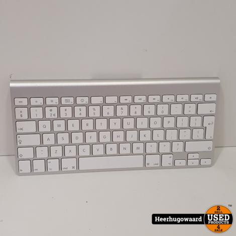 Apple Magic Keyboard A1314 in Nette Staat