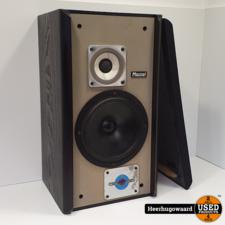 Magnat Zero 3 3-Way Speakers in Nette Staat