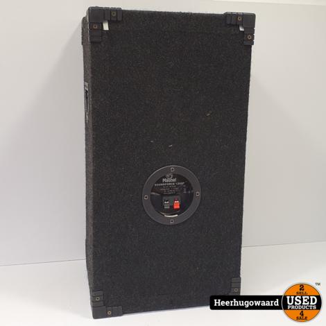 Magnat Soundforce 1200P Speaker in Nette Staat