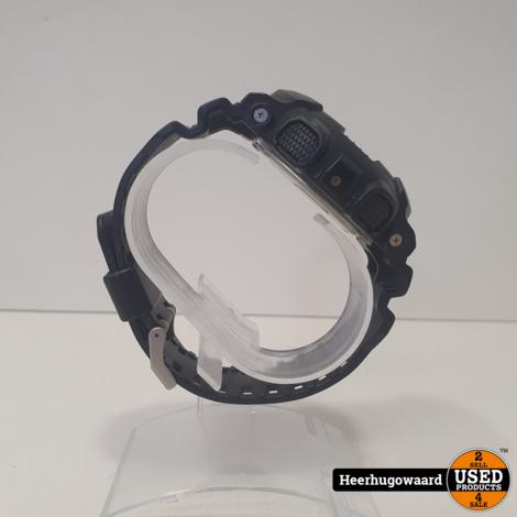 Casio G-Shock GA-110 Horloge in Nette Staat