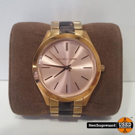 Michael Kors MK4301 Dames Horloge in Goede Staat