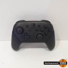 Nintendo Switch Pro Controller in Zeer Nette Staat