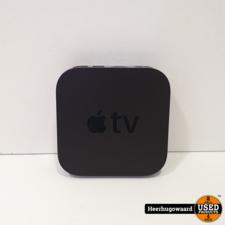 Apple TV 3 Excl. Afstandsbediening in Goede Staat