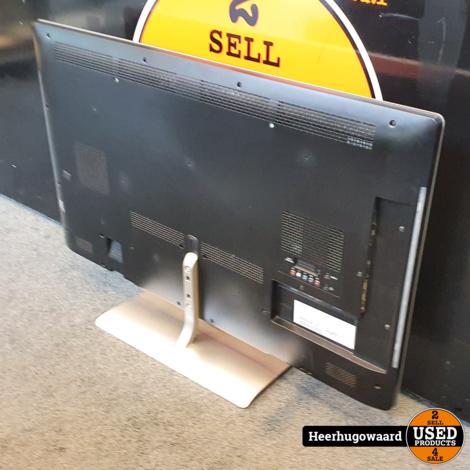 Philips 42PFL7676H/12 42'' Full HD 3D Smart TV in Nette Staat