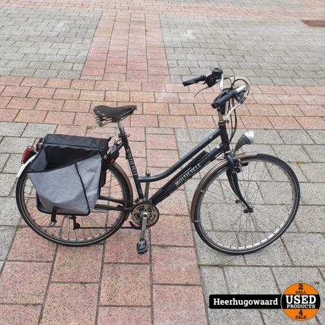Multicycle Exclusive Damesfiets in Goede Staat