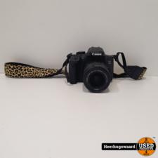 Canon Powershot G7X MK1 Vlogcamera in Goede Staat