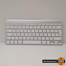 Apple Magic Keyboard A1314 Wireless in Goede Staat