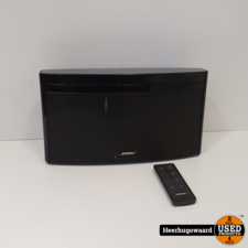 Bose Soundlink Air Digital Music System Compleet in Goede Staat