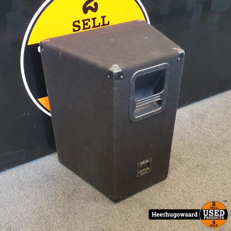 Fender 115-ELC 150W Speaker Cabinet in Nette Staat