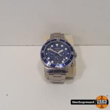 Fossil FS5724 Horloge in Goede Staat