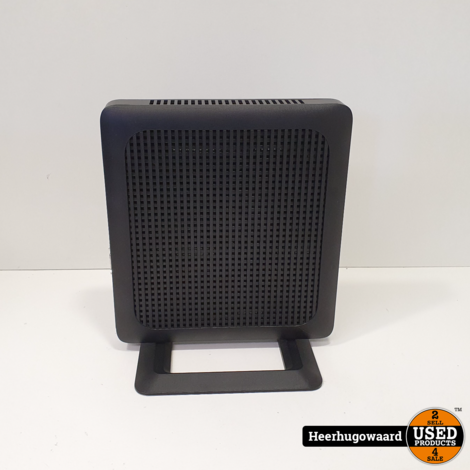 HP T620 Mini Desktop PC - AMD 4GB 16GB SSD