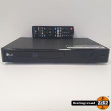 LG BP450 Blu-Ray Speler Full HD incl. AB in Nette Staat