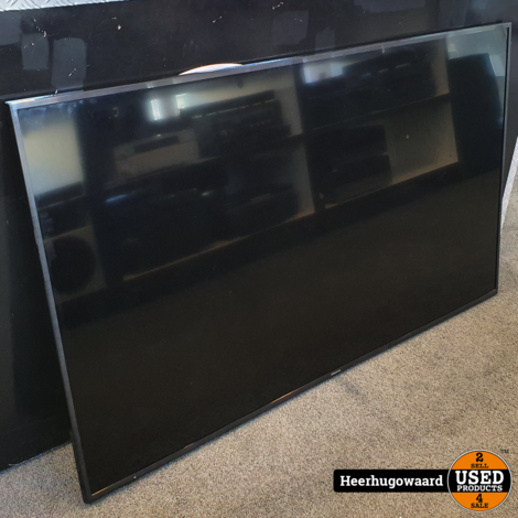 Hisense 65H6080E 65'' 4K Smart TV in Nette Staat incl. AB excl. Poten