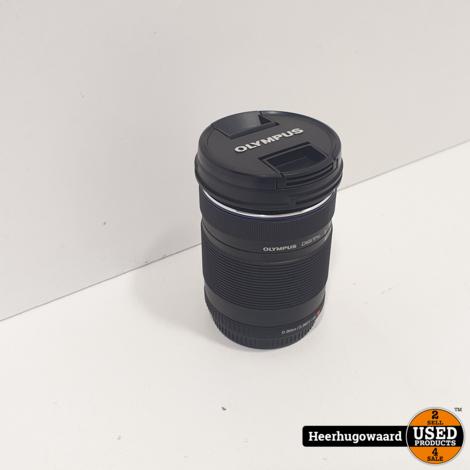 Olympus 40-150MM 1:4-5.6 R ED MSC Lens in Zeer Nette Staat