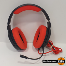 Corsair HS35 Stereo Gaming Headset in Nette Staat