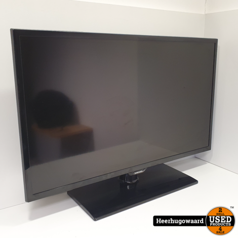 Samsung UE32F5300 32'' Full HD Smart TV excl. AB in Nette Staat