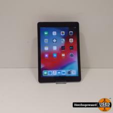 iPad Air 1 16GB Space Grey WiFi + 4G in Nette Staat