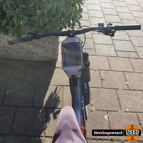 CannonDale Trail SL 1 29M MTG XL 2020 Mountainbike in Zeer Nette Staat