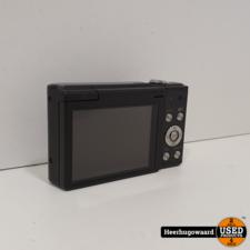 Panasonic Lumix DMC-SZ10 Vlogcamera 16,6MP/12x zoom/WiFi