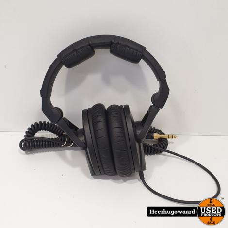 Sennheiser HD 280 Pro Koptelefoon in Zeer Nette Staat