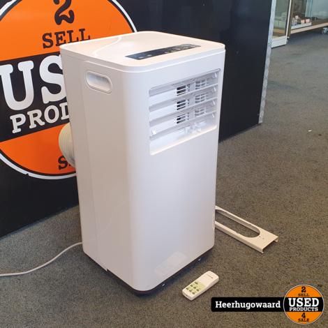 Alpina Airconditioner 3-in-1 9000BTU 1010W in Nieuwstaat