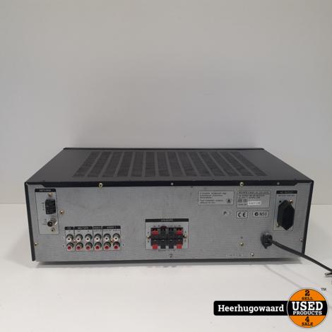 Sony STR-DE185 Stereo Tuner / Receiver in Goede Staat