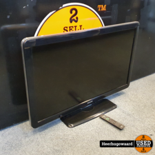 Philips 42PFL5604H 42'' Full HD Tv incl. AB in Nette Staat