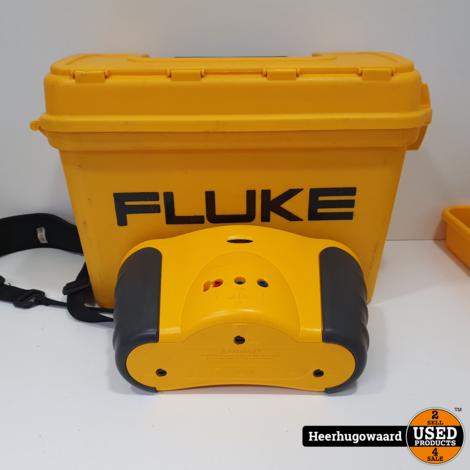 Fluke 1653B Installatietester Compleet in Goede Staat