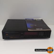 Denon DCD-800 CD Speler in Goede Staat