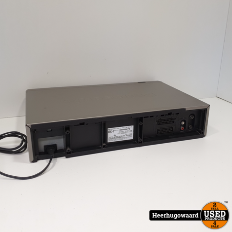 Panasonic NV-FJ615 Video Casette Recorder in Goede Staat