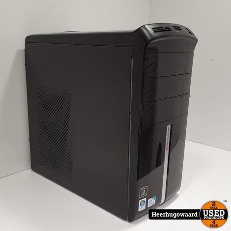 Packard Bell M3720 Desktop PC - Pentium 4GB 940GB HDD GT 710 2GB
