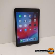 iPad Air 1 16GB WiFi + 4G Space Grey in Nette Staat