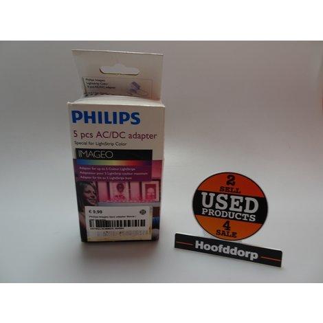 Philips Imageo 5pcs adapter Nieuw | met garantie
