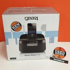 Gear4 Renew SleepClock | Nieuw in doos | Met garantie