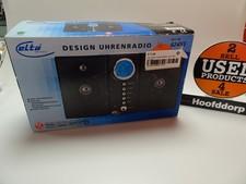 Elta 4245S Design Wekker radio