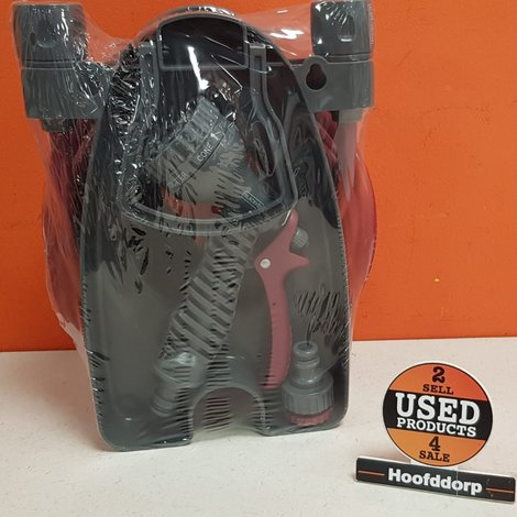 Black & Decker Tuinslang 31471 | NIEUW