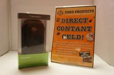 Blackberry Pocket Beschermer | Geschikt voor Blackberry | 9810/9800 Nieuw in doos