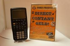 Casio Texas Instruments TI-83 Plus