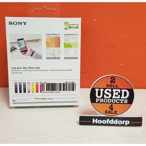 Sony Smartband SWR10 | Activity Tracker | Nieuw in doos| Met garantie