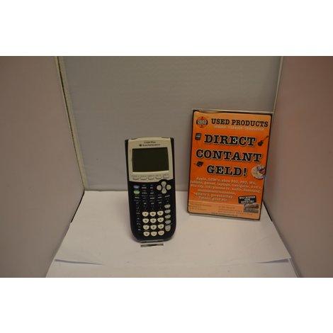Texas instruments TI-84 PLUS | met garantie