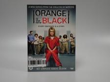 Orange is the new black het complete eerste seizoen | Met garantie