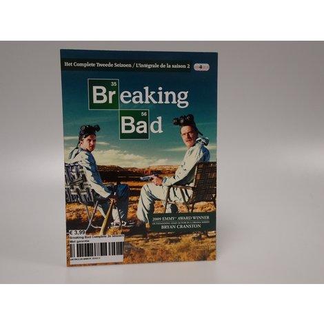 Breaking Bad Complete 2e seizoen | Met garantie