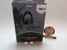 Gioteck wired headset
