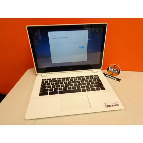 Acer CB5-311P 13 Inch Chromebook ( Accu Slecht ) GEEN GARANTIE