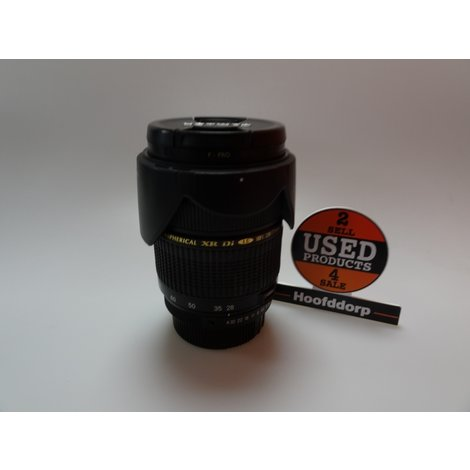 tamron sp af aspherical xr di ld (if) 28-75mm 1:2.8 macro voor Pentax Camera