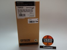 Epson T6935 Matte Black Cartridge | Nieuw in doos